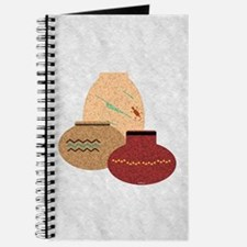 Clay Pots Journal