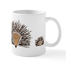 A01 Hedgehogs Mugs