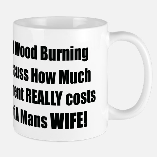 num 1 rule Mugs