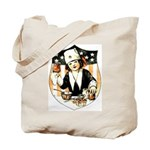 Give Freely Tote Bag