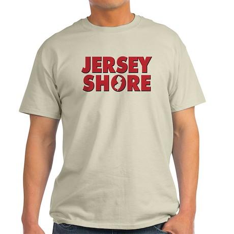 JERSEY SHORE Light T-Shirt