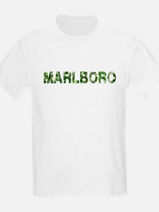 Marlboro, Vintage Camo, T-Shirt