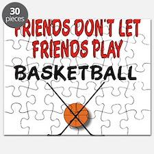 FRIENDS DONT LET FRIENDS.png Puzzle