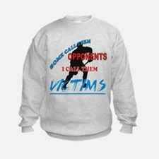 VICTIMS.png Sweatshirt