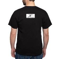 Hit First T-Shirt