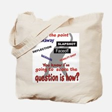 GOIN TO SCORE.png Tote Bag