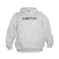 Sumpter, Vintage Camo, Hoodie