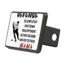 DEFENSE.png Hitch Cover