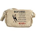DEFENSE.png Messenger Bag