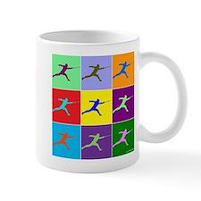 Pop Art Lunge Mug