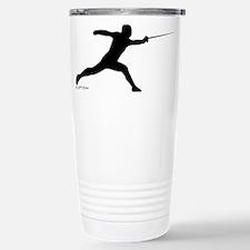 Lunge Travel Mug
