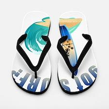 got Surf? Flip Flops