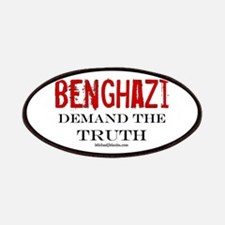 Benghazi Truth Patches
