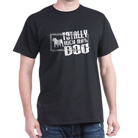 Old English Bulldog Dark T-Shirt