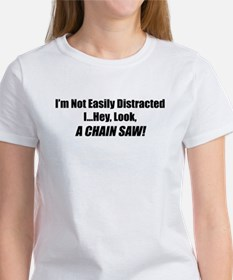 chain distract T-Shirt