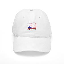 Baseball Cape Cod Baseball Cap
