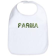 Parma, Vintage Camo, Bib