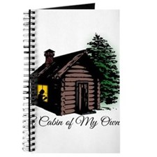 A Cabin of my own Journal