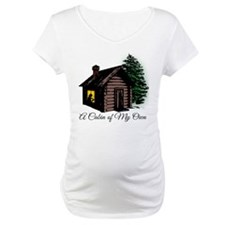 A Cabin of my own Shirt