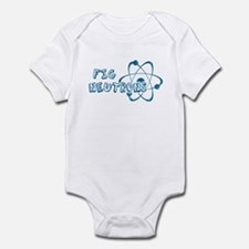 Fig Neutrons Infant Bodysuit