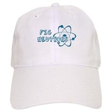 Fig Neutrons Baseball Cap