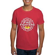 Find 'em hot, leave 'em wet! T-Shirt