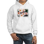 plumeria.jpg Hooded Sweatshirt