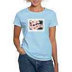 plumeria.jpg Women's Light T-Shirt