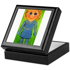 Mrs. Beasley Keepsake Box