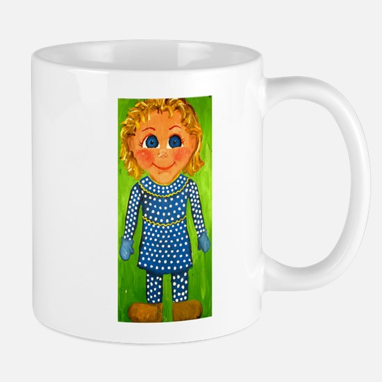 Mrs. Beasley Mug