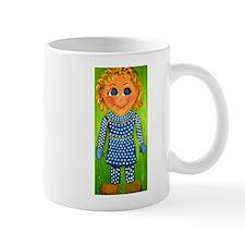 Mrs. Beasley Small Mug