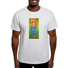 Mrs. Beasley T-Shirt