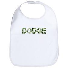 Dodge, Vintage Camo, Bib