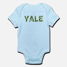 Yale, Vintage Camo, Infant Bodysuit
