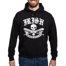 IRISH Hooligan Hoody