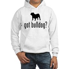 Old English Bulldog Hoodie