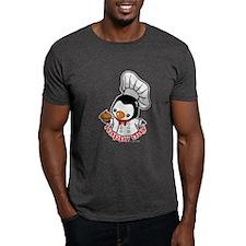 Chef Penguin (2) T-Shirt