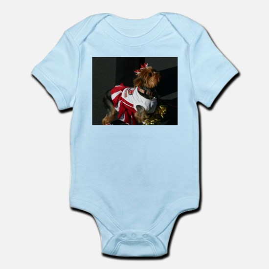 AFTMShirley1 Infant Bodysuit