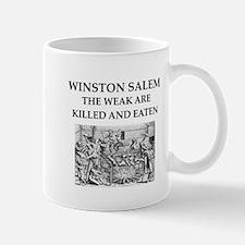 winston salem Mug