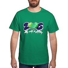 206 - My Citys Filthy T-Shirt