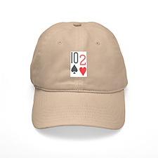 1997 WSOP Doyle Brunson Baseball Cap
