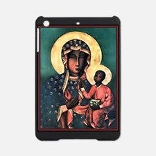Blackmadonna.png iPad Mini Case