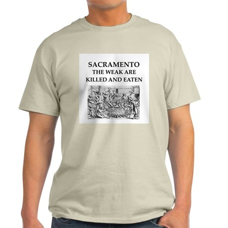 sacramento Light T-Shirt