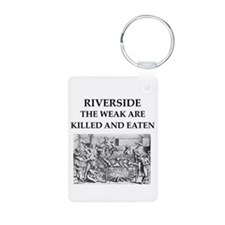 riverside Keychains