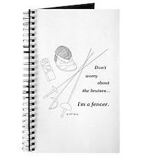 Bruises Journal