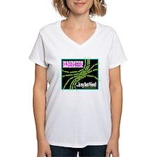 Imagination-Neil Young/t-shirt Shirt