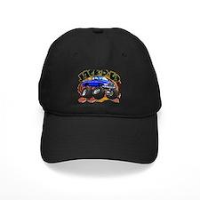 Cool Monster truck Baseball Hat