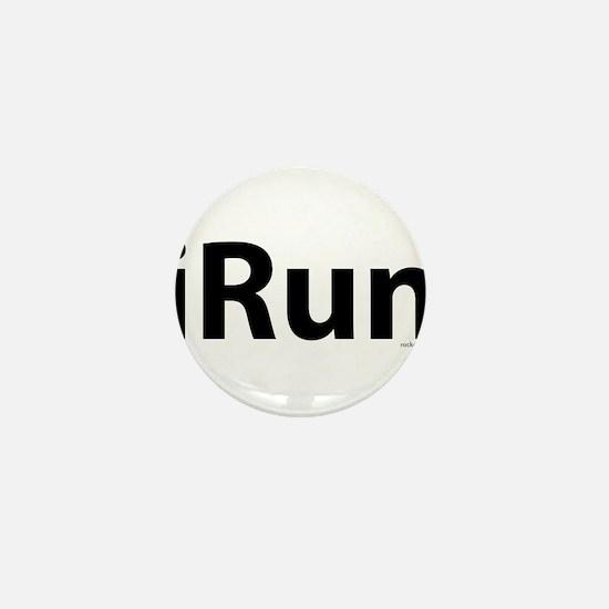 iRun Mini Button (10 pack)