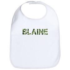 Blaine, Vintage Camo, Bib