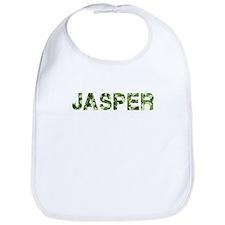 Jasper, Vintage Camo, Bib